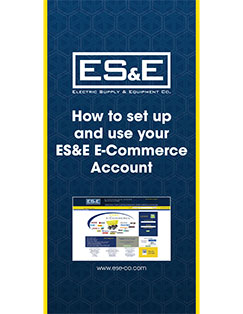 E-Commerce Tutorial