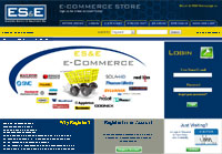 Sign Up for a FREE E-Commerce Account